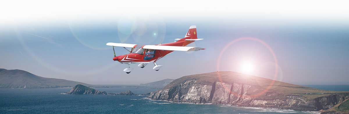 Savannah S Microlight Aircraft