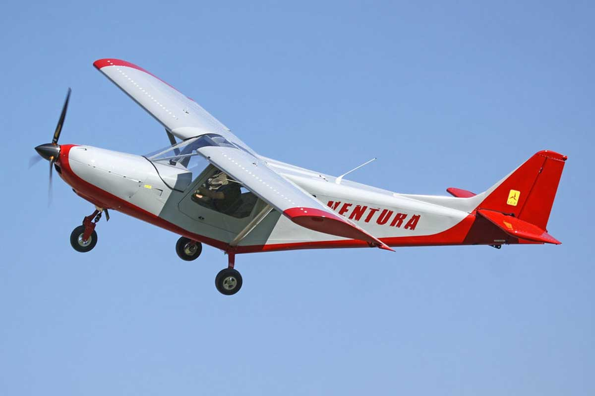 Microlight Aircraft Sales Ireland - Fun Fly Aerosports