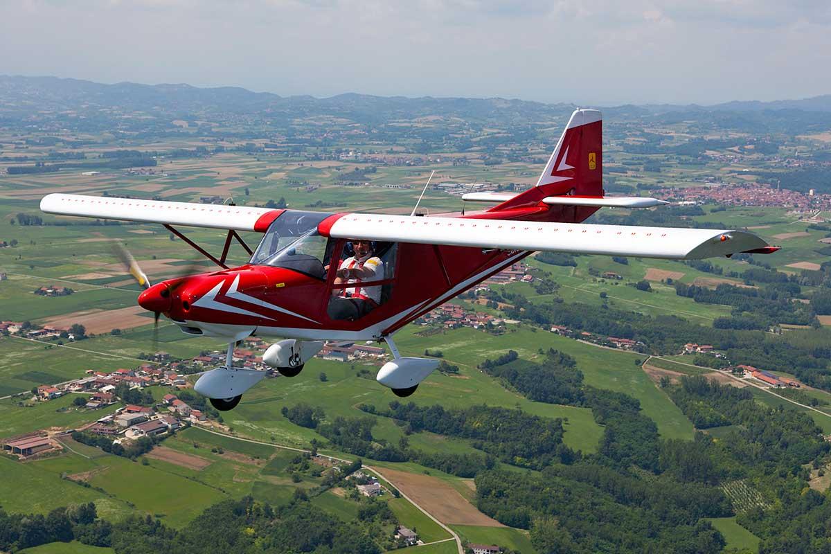 Microlight Aircraft Sales Ireland